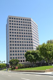 Executive Suites at 2600 Michelson Dr, 2600 Michelson Dr, Ste 1700, Irvine, CA