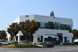 Triquest Business Center, 15375 Barranca Pkwy, Irvine Spectrum, CA