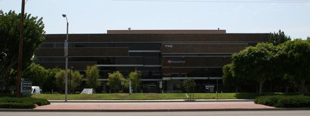 Tustin Executive Center, 17542 E 17th St, Tustin, CA